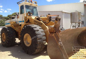 Dresser 555 Wheel Loader, very tidy, Call EMUS