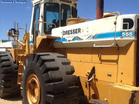 Dresser 555 Wheel Loader, very tidy, Call EMUS - picture1' - Click to enlarge