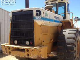 Dresser 555 Wheel Loader, very tidy, Call EMUS - picture2' - Click to enlarge