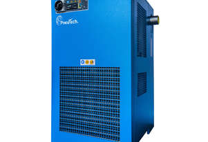 Pneutech 594cfm Refrigerated Compressed Air Dryer