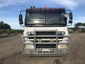 1 only 2007 Daf CF85 Tipper and 1 only 2007 Tefco Quad Dog Tipper - picture3' - Click to enlarge
