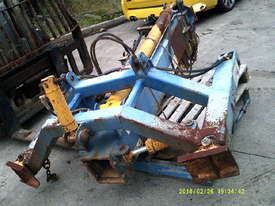 hydrailc 3 stage post driver , hydraulic hammer , 3PL - picture1' - Click to enlarge