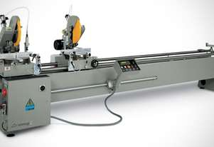 Emmegi NORMA 2 Double Mitre Saw