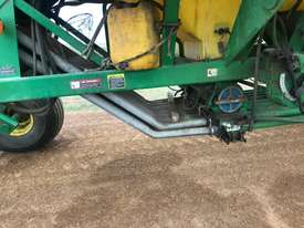 John Deere  Air Seeder Cart Seeding/Planting Equip - picture2' - Click to enlarge