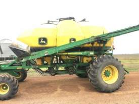 John Deere  Air Seeder Cart Seeding/Planting Equip - picture0' - Click to enlarge