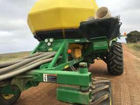 John Deere  Air Seeder Cart Seeding/Planting Equip - picture1' - Click to enlarge