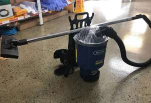 Pac Vac  s reconditioned