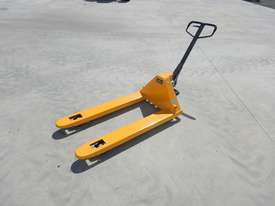 Unused BF S685 3 Ton Pallet Truck - 2991-105 - picture0' - Click to enlarge