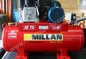 43CFM High Pressure Cast Iron Compressor