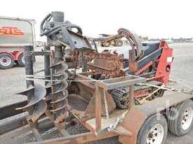TORO TRAXMASTER Multi Terrain Loader - picture0' - Click to enlarge