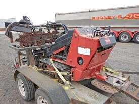 TORO TRAXMASTER Multi Terrain Loader - picture1' - Click to enlarge