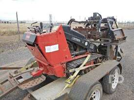 TORO TRAXMASTER Multi Terrain Loader - picture2' - Click to enlarge