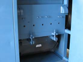 Industrial Heavy Duty Plastic Granulator with Blower 37kW - picture7' - Click to enlarge