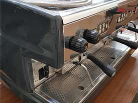 WMF PRESTO / ASTORIA AUTO 3 GROUP ESPRESSO COFFEE MACHINE * SOLD * from $ 990 Incl GST - picture12' - Click to enlarge