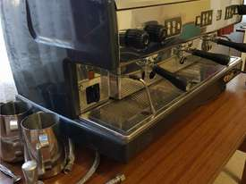 WMF PRESTO / ASTORIA AUTO 3 GROUP ESPRESSO COFFEE MACHINE * SOLD * from $ 990 Incl GST - picture15' - Click to enlarge