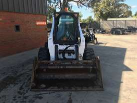 Bobcat A300 All Wheel Steer Loader - picture3' - Click to enlarge