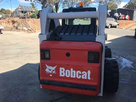 Bobcat A300 All Wheel Steer Loader - picture7' - Click to enlarge