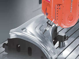 Large Capacity 5 Axis Machining  - picture3' - Click to enlarge