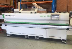 Biesse Used Edgebander