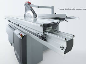 Altendorf WA8TE DXL Panel Saw - picture0' - Click to enlarge