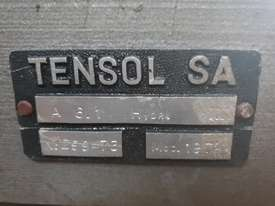 Tensol 6m Folder/Slitter - picture1' - Click to enlarge