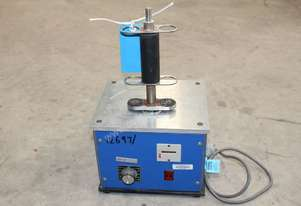 Fallsdell Machinery Tapped density tester