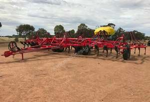 Horwood Bagshaw Scaribar Air seeder Complete Multi Brand Seeding/Planting Equip
