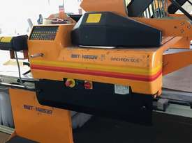 Gerber Spreader & Air Box Machine - picture0' - Click to enlarge