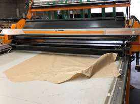 Gerber Spreader & Air Box Machine - picture1' - Click to enlarge