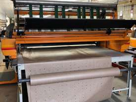 Gerber Spreader & Air Box Machine - picture2' - Click to enlarge