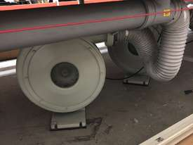 Gerber Spreader & Air Box Machine - picture3' - Click to enlarge