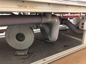 Gerber Spreader & Air Box Machine - picture4' - Click to enlarge