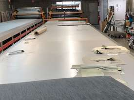 Gerber Spreader & Air Box Machine - picture5' - Click to enlarge