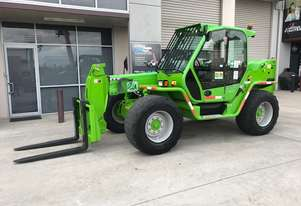 Used Merlo P60.10 with Forks & Air 2012 Model