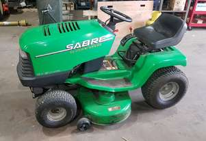 Used John Deere Ride on Mower Model 1338