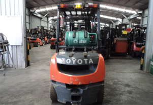 WHOLESALES FORKLIFTS