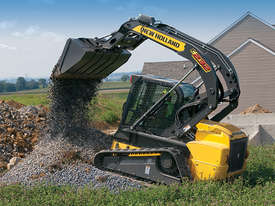 New Holland C232 Compact Track Loader - picture0' - Click to enlarge