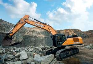 CASE CX490D (RETRACTABLE SIDEFRAME UNDERCARRIAGE) CRAWLER EXCAVATORS
