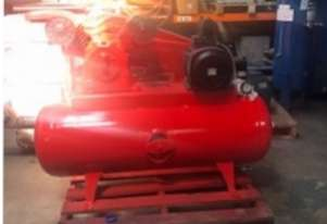 ***SOLD*** Piston Compressor 7.5Hp