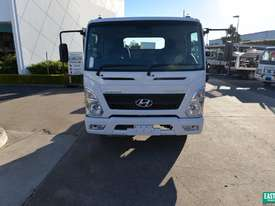 2019 Hyundai MIGHTY EX4 STD CAB MWB Cab Chassis   - picture0' - Click to enlarge