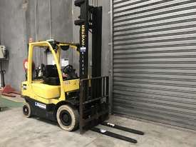 Hyster H2.5FT LPG / Petrol Counterbalance Forklift - picture1' - Click to enlarge