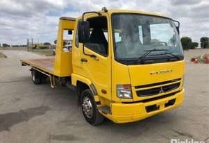 Fuso 2008   Fighter
