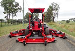 Toro Groundsmaster 5900 Wide Area mower Lawn Equipment
