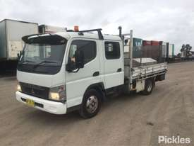 2007 Mitsubishi Canter FE84 - picture3' - Click to enlarge