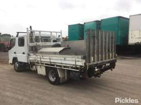 2007 Mitsubishi Canter FE84 - picture5' - Click to enlarge