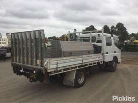 2007 Mitsubishi Canter FE84 - picture7' - Click to enlarge