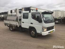 2007 Mitsubishi Canter FE84 - picture0' - Click to enlarge