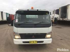 2007 Mitsubishi Canter FE84 - picture1' - Click to enlarge