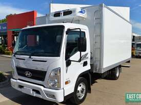 2019 Hyundai MIGHTY EX6  Chiller   - picture0' - Click to enlarge
