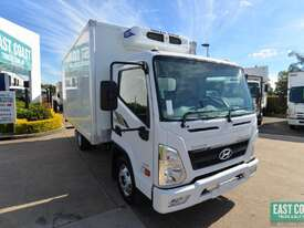 2019 Hyundai MIGHTY EX6  Chiller   - picture1' - Click to enlarge